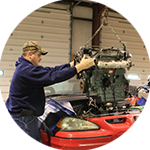 Car Repair and PA State Inspections | Chambersburg, PA