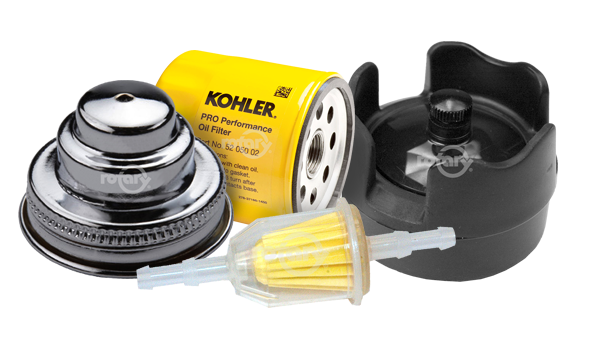 Receive 10% OFF all Fuel & Oil Filters and Fuel Caps