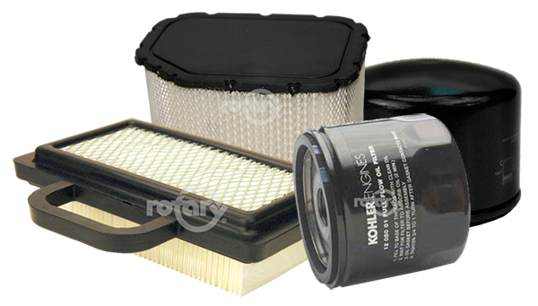 Receive 20% OFF Air and Oil Filters