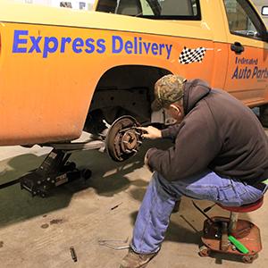 Commercial Fleet Maintenance   Chambersburg, PA